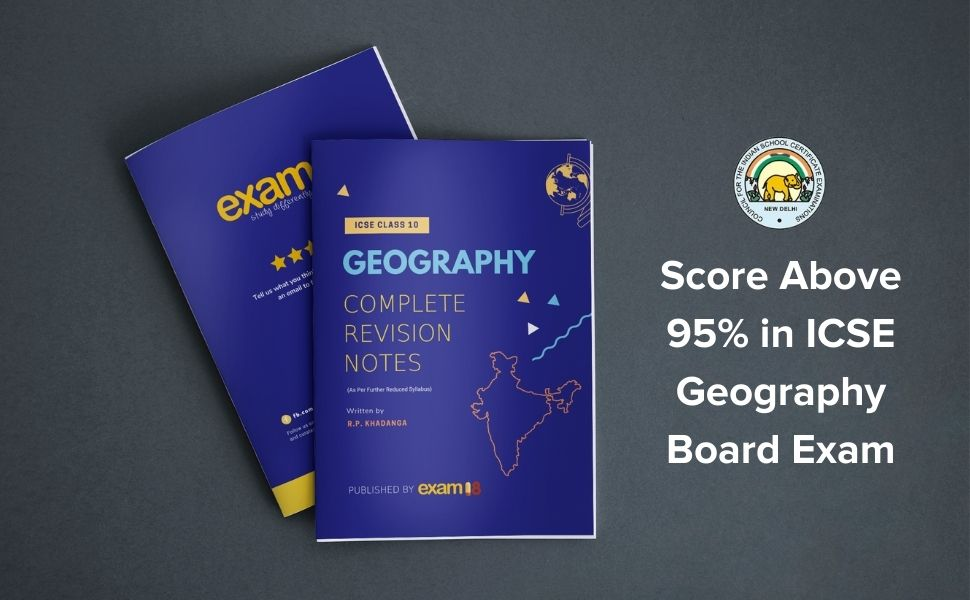 Amazon A Geography Revision Notes