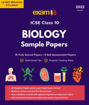 ICSE Sample Papers Biology Product Image 5